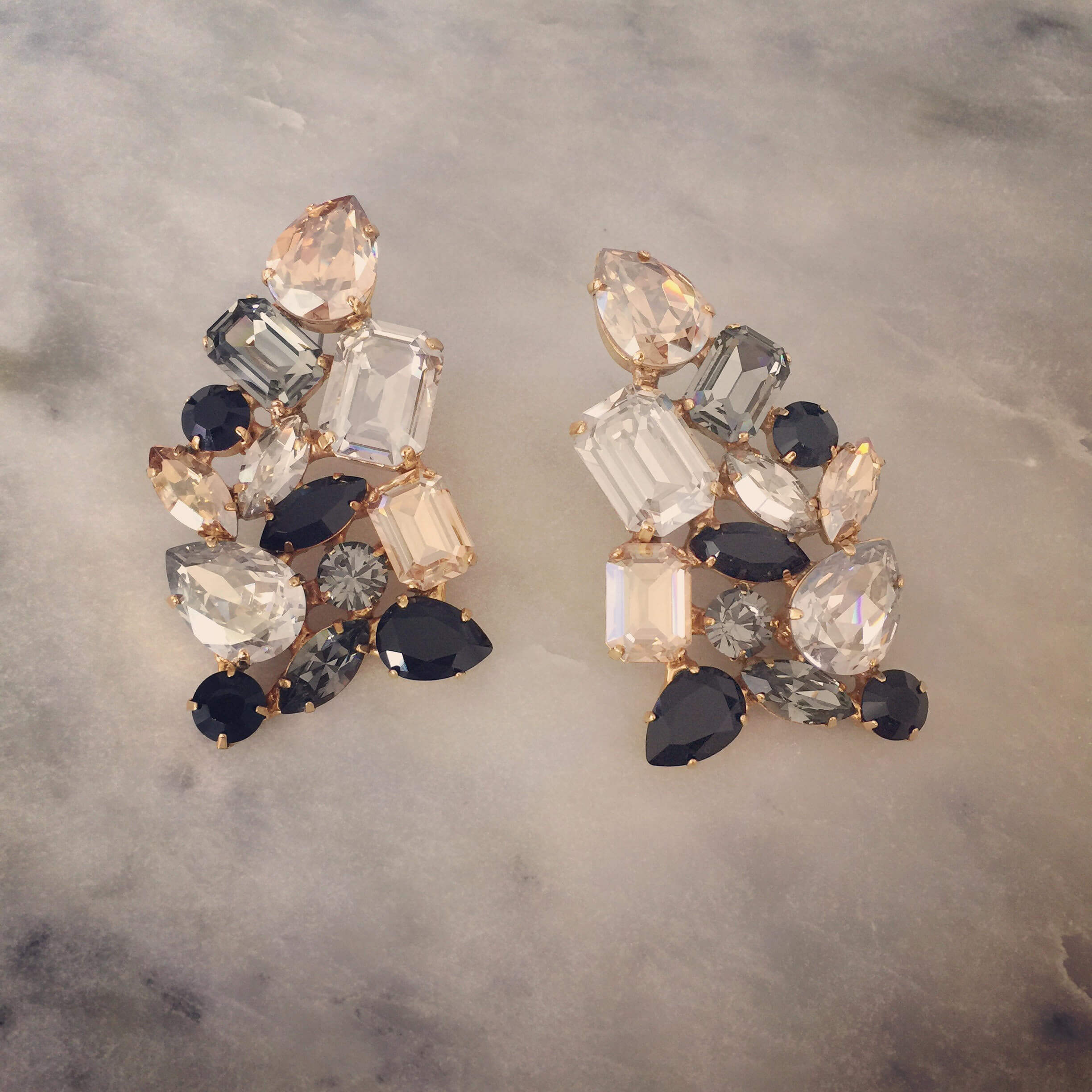 Cecile's Jewellery Feature Earrings