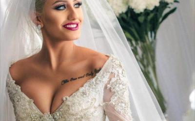 How to choose wedding earrings